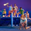Mamma Mia at the Ogunquit Playhouse