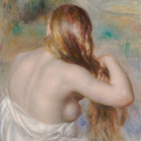 SUMMER IN WILLIAMSTOWN: RENOIR AND CONTEMPORARIES ON VIEW AT THE CLARK