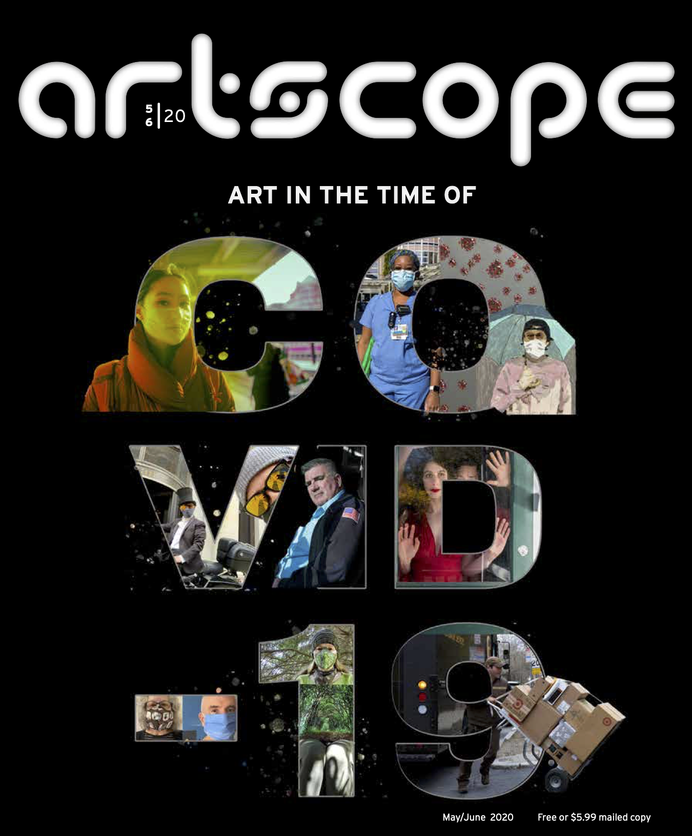 Artscope Magazine | May/June 2020